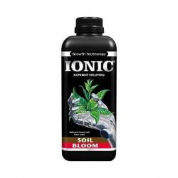 Ionic Soil Bloom