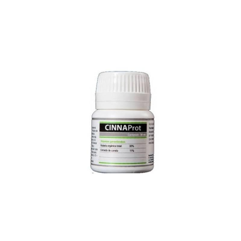 Cinnaprot