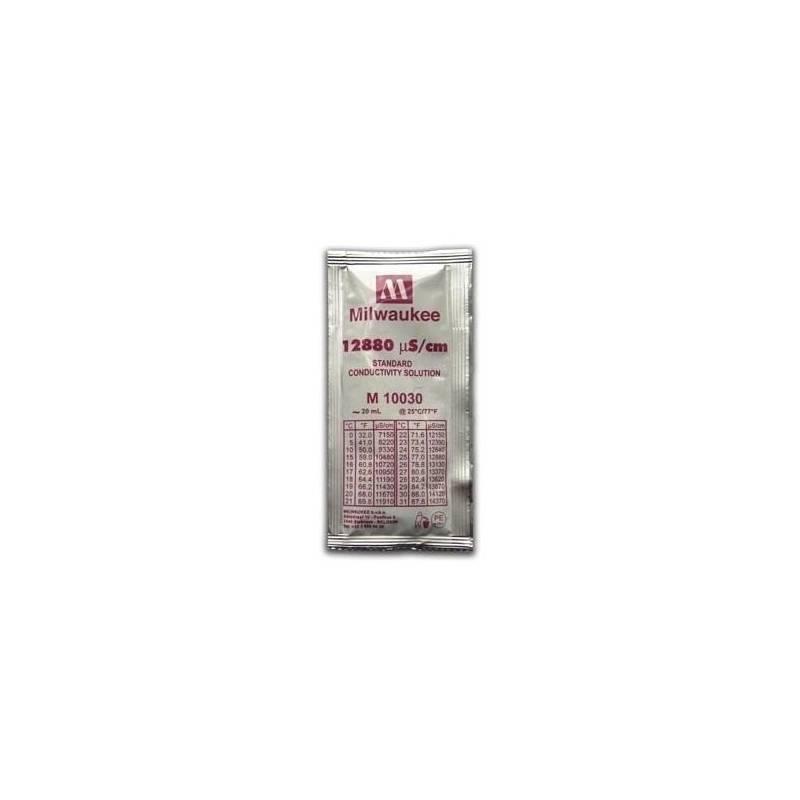 Líquido Calibrador EC 12880