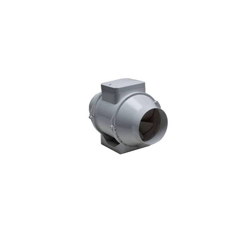 Extractor TT Dos Velocidades