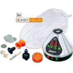 Volcano Digital + Nuevo Easy Valve Starter Set