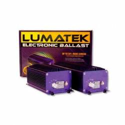 Balastro Lumatek Con Potenciometro
