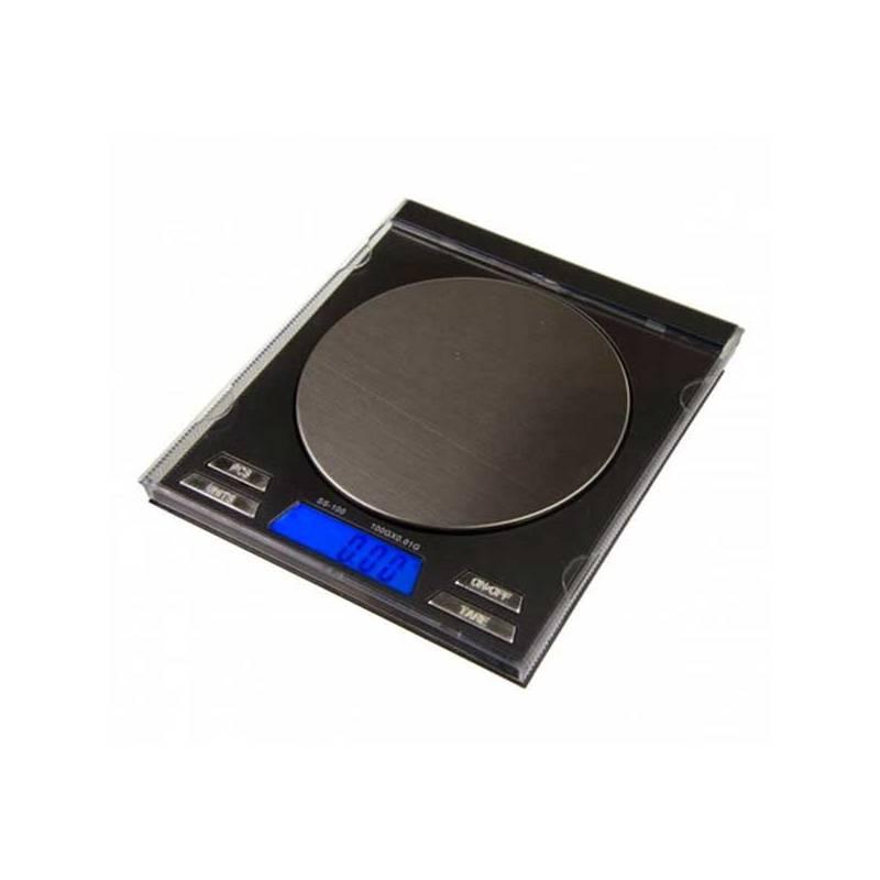 Báscula On Balance Square Scale CD