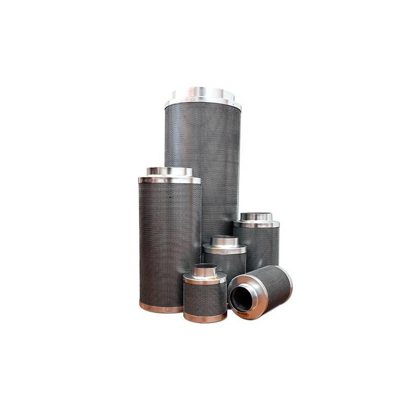 Filtro Carbon Pure Filter