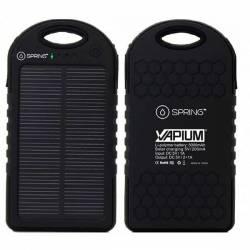 Cargador Solar Vapium