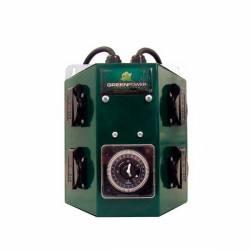 Temporizador Green Power...