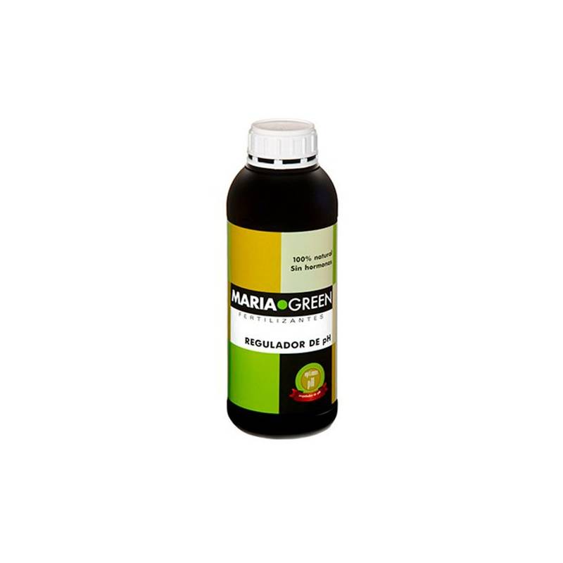 Regulador pH Orgánico