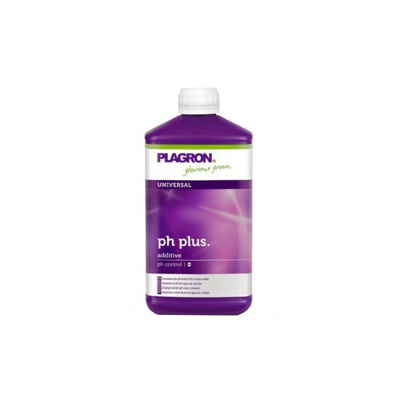 pH Plus (25%) 500 ml