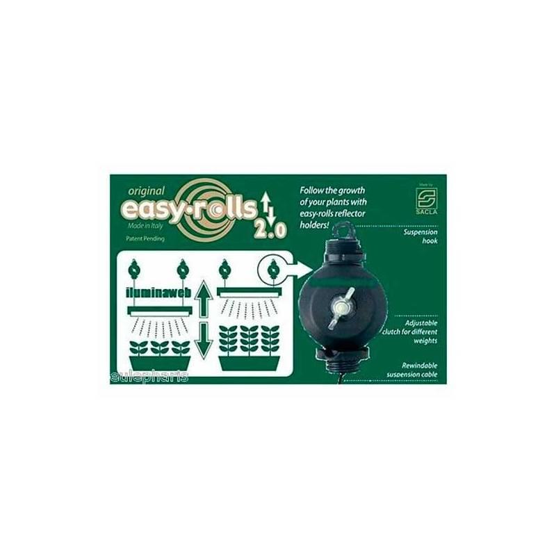 Caja Kit Easy Roller Blister 2.0 ( 12 x 2 Unidades)