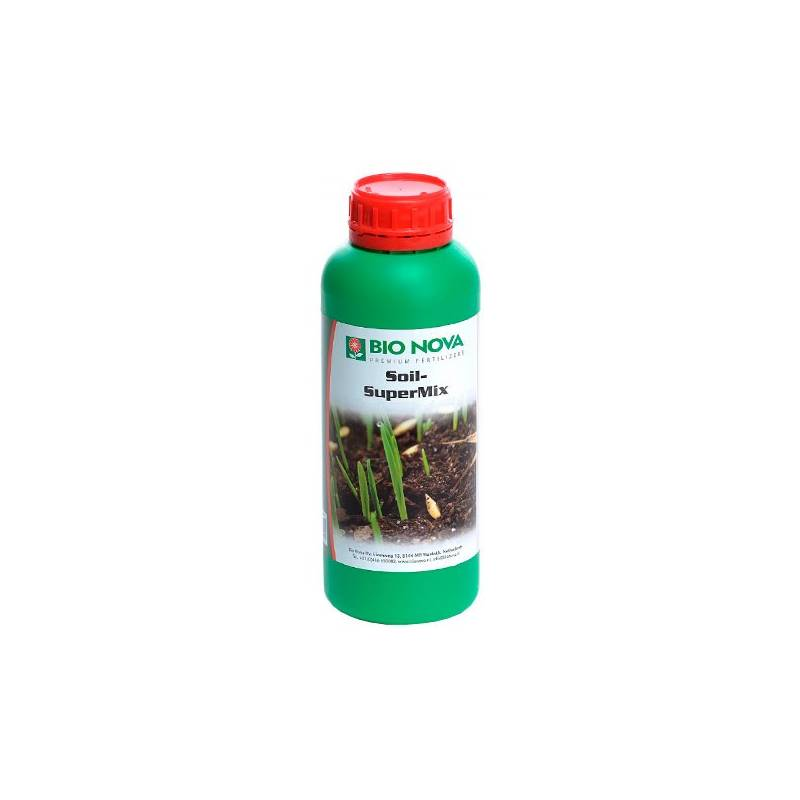 BioNova Soil-Supermix - 1 L