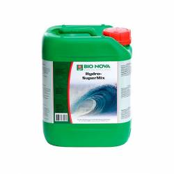 BioNova Hydro-Supermix