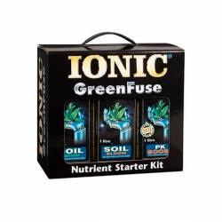 Ionic Nutrient Starter Kit Soil
