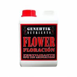 Fertilizante Floración NPK