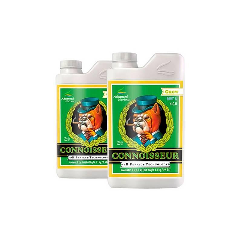 Connoisseur Grow A + B pH Perfect - 500 ml