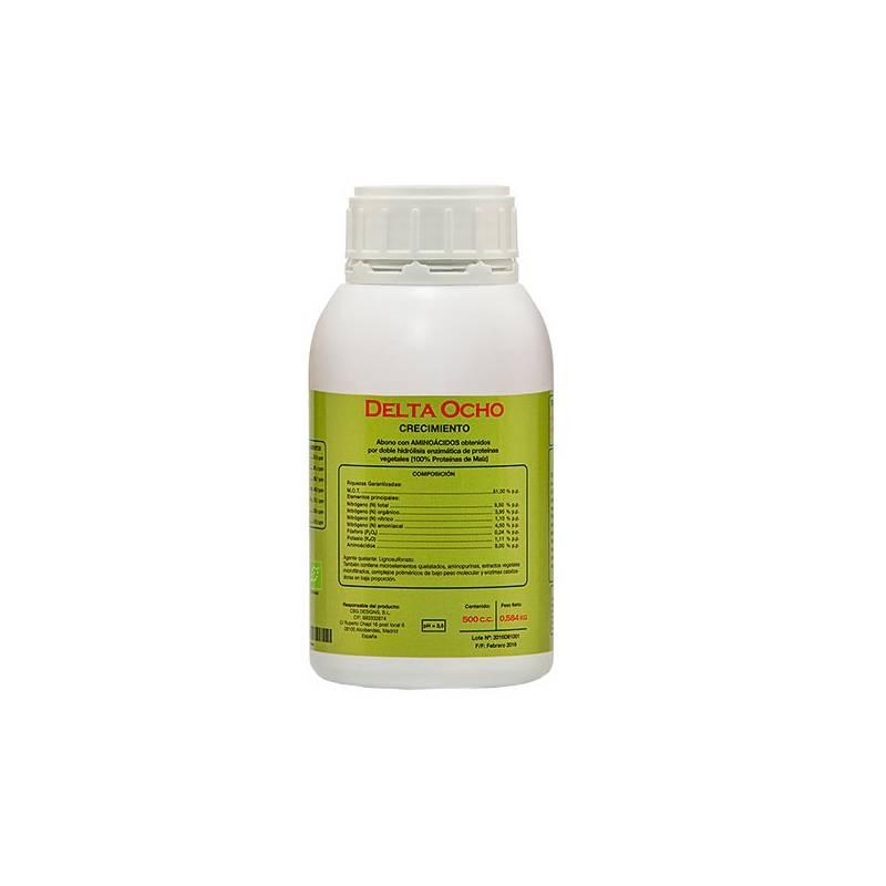 Delta Ocho® - 500 ml