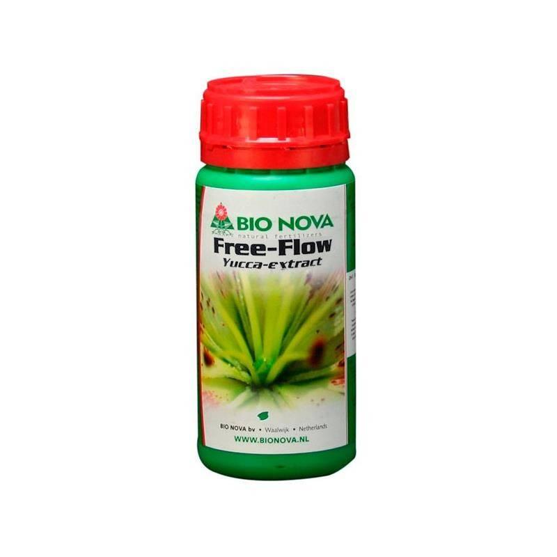 Bio Nova Free Flow - 250 ml
