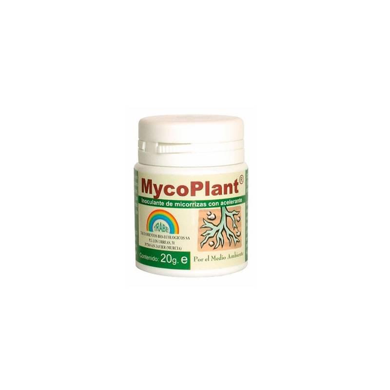 Mycoplant Polvo 20 gr