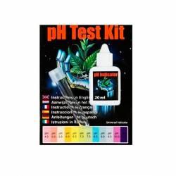 Ph Test Kit Liquid 20 Ml