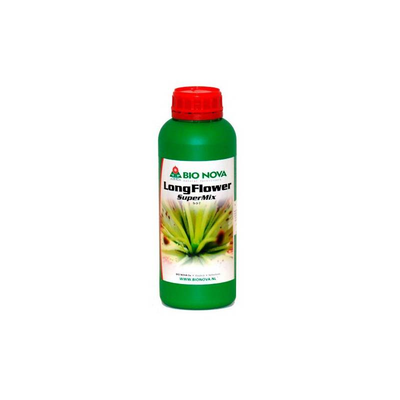 Bio Nova Long Flowering Supermix 1 L