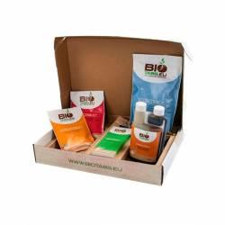 Bio Tabs Starter Box