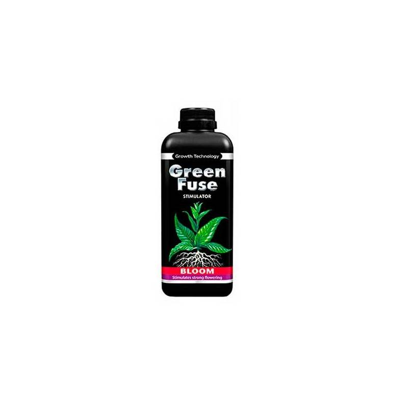 Greenfuse Bloom 100 ml
