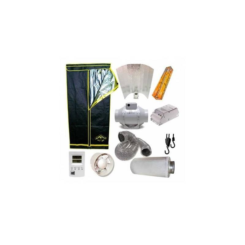 Kit Armario Pure Tent 60