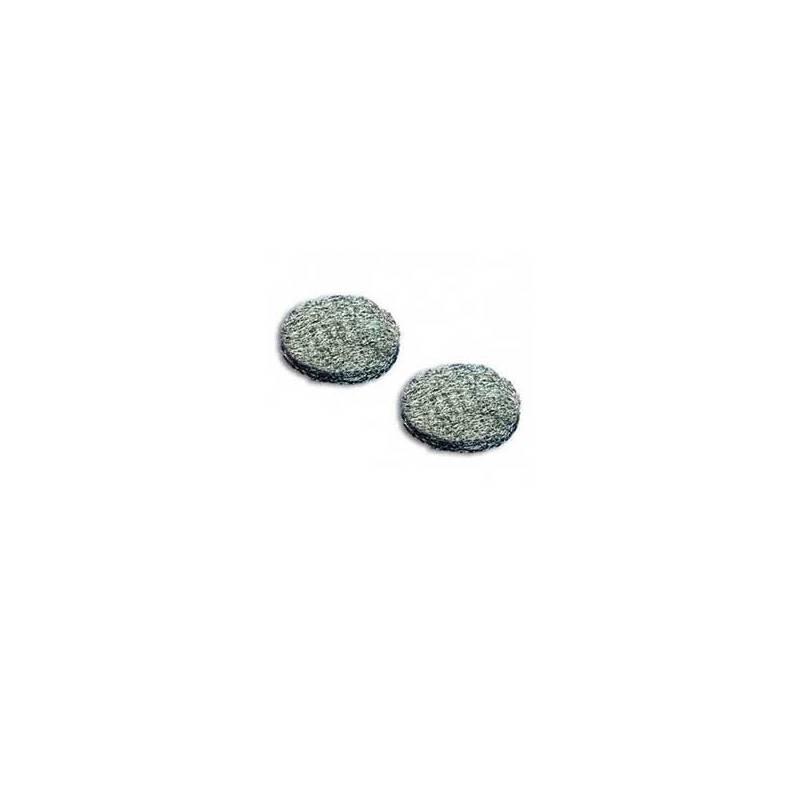 Set Almohadillas Para Líquidos Solid Valve (2 Piezas)