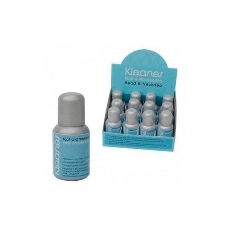 Limpiador De Toxinas Kleaner 30 ml ( Display 12 Unidades )