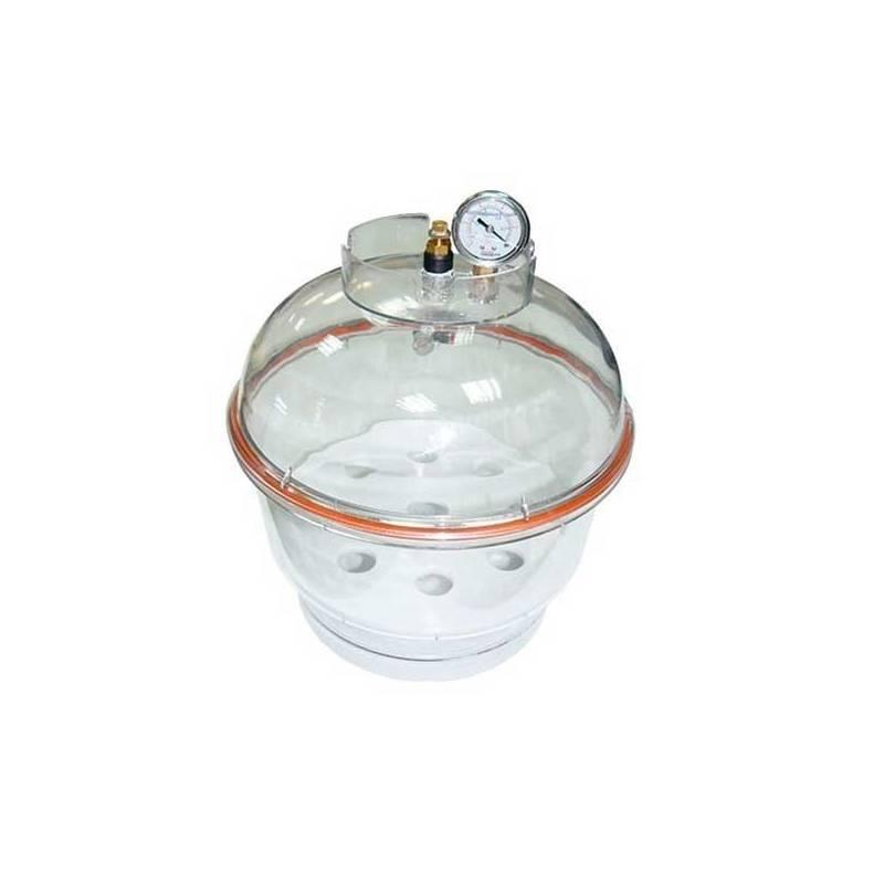 Desecador Policarbonato Transparent 275 mm