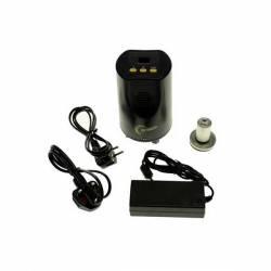 Motor Spinpro Automática