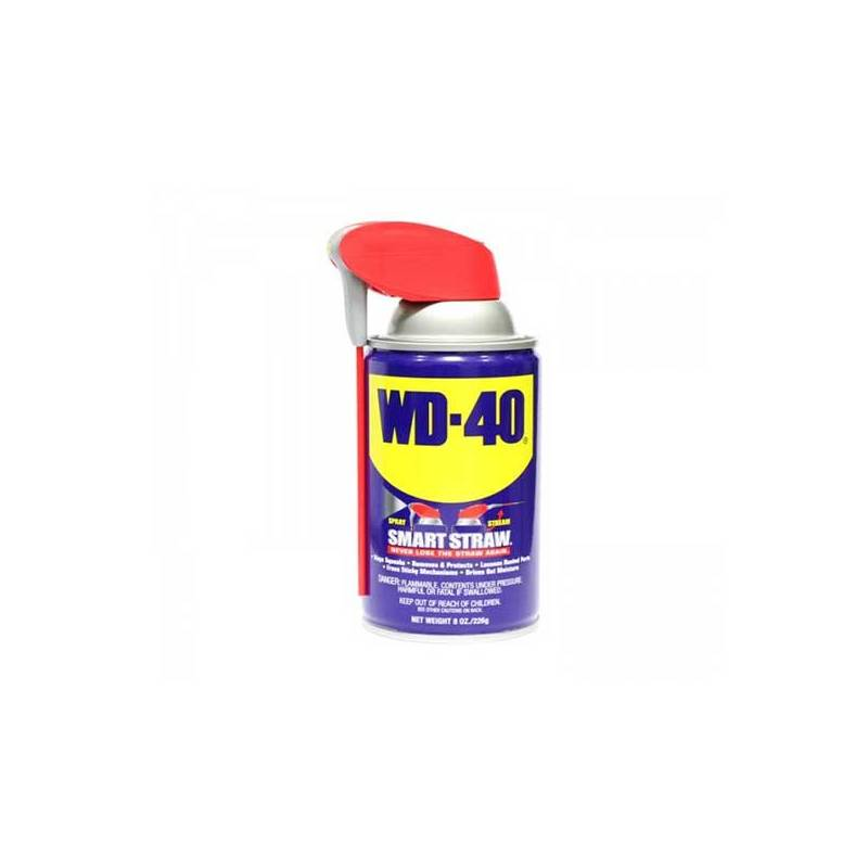 Bote WD-40