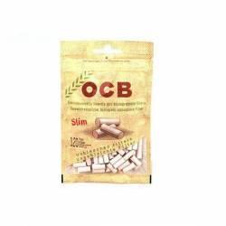 Filtros De Algodón OCB Slim...