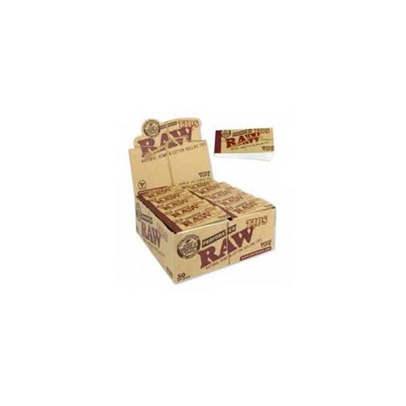 Filtros Raw (50 Unidades)