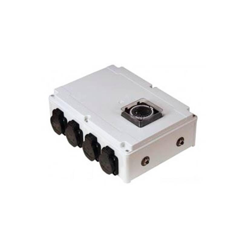 Temporizador DV - DV 12 2 x 600