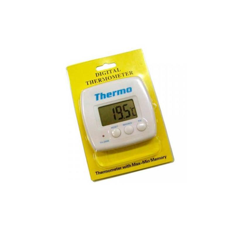 Termometro Mini - Con Sonda