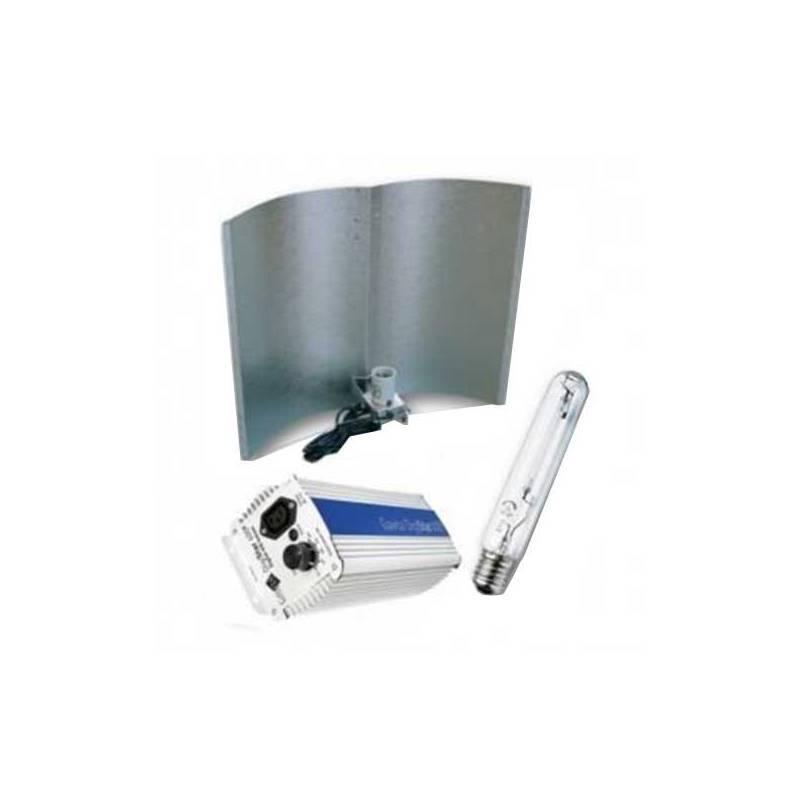 Kit 400 W Gavita + Adjust-a-Wings® EnforcerMedium + Pure Light HPS 400 W Grow-Bloom Max