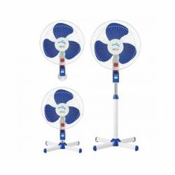 Ventilador 3 en 1 Super Grower 40 cm
