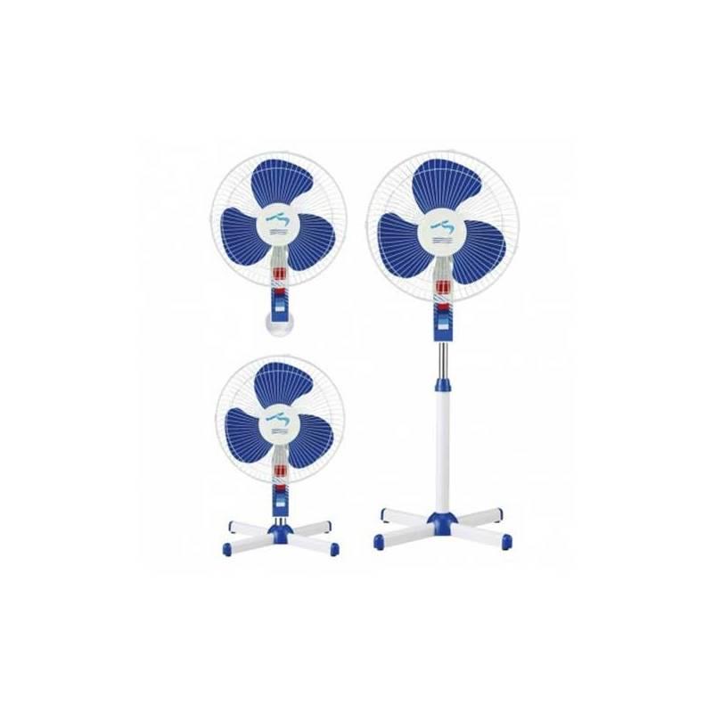Ventilador 3 en 1 Super Grower 40 cm
