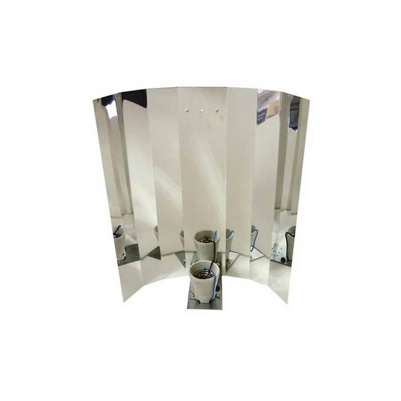 Reflector Aluminio Brillo Liso47