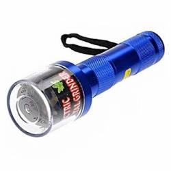 Grinder Linterna eléctrico...