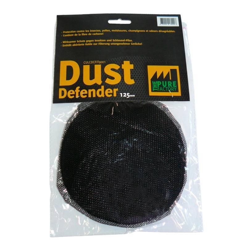 filtro dust defender