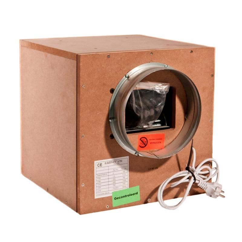 isobox de madera hdf