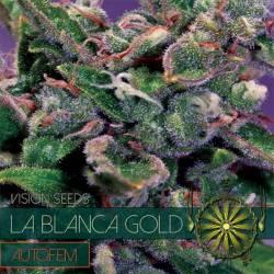 La Blanca Gold...