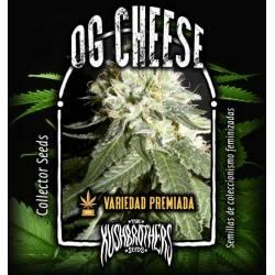 OG Cheese Feminizada