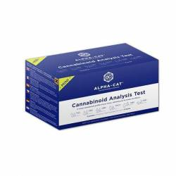 Kit Test de Cannabinoides...