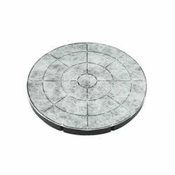 Puk - Disco de Carbón Activado