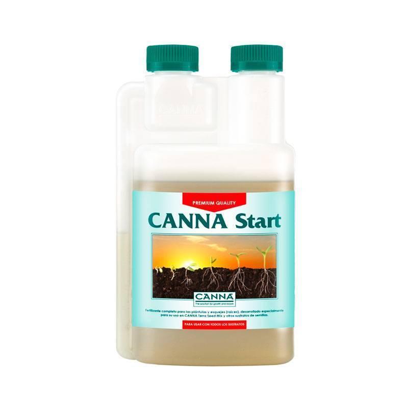 Canna Start - 500 ml