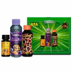 Atami Booster Package