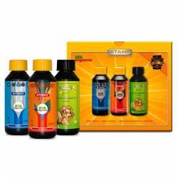 Atami Organics Booster Package