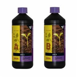 B'Cuzz Soil Nutrition A&B